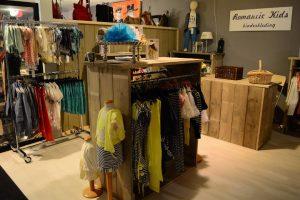 kledingwinkels in Barneveld