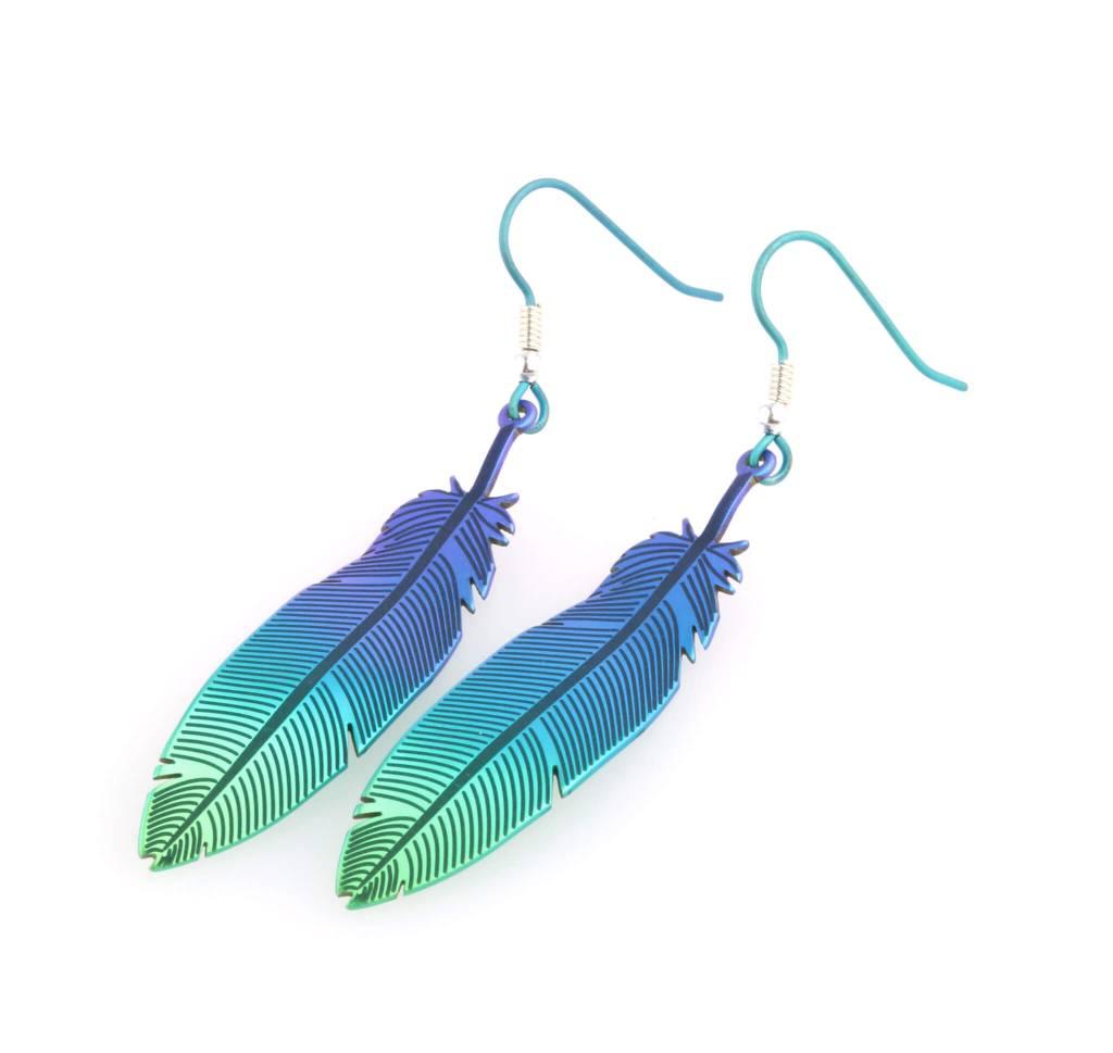 titanium-design-feather-2017472-green-blue