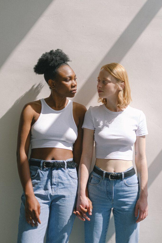 onderhemd dames
